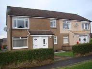 Flat for sale in Carmichael Way, Law, ML8