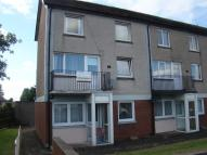2 bed Maisonette in MAIN STREET, Wishaw, ML2