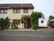 3 bedroom semi detached house for sale in CASTLE VIEW, Wishaw, ML2