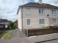 1 bed Ground Flat in HAWTHORN PLACE, Shotts...