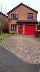 3 bed Detached property for sale in Jennie Lee Drive, Wishaw...