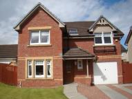 3 bedroom Detached property for sale in Mcmahon Drive, Wishaw...