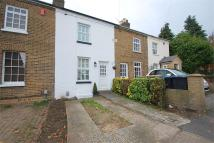 2 bed Terraced property for sale in Byde Street, Hertford