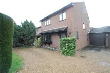 Detached property for sale in Harlings, Hertford Heath...