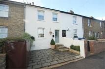 2 bedroom Terraced property for sale in Railway Place, Hertford