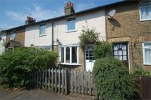 2 bed Terraced property in Bengeo Street, Bengeo...