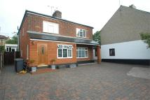 4 bed Detached property in London Road...