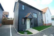 3 bed Detached house for sale in Pentlows, Braughing...
