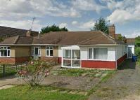 Walden Way Detached Bungalow to rent