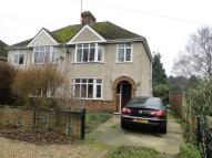3 bed semi detached property in Cottenham Road, Histon...