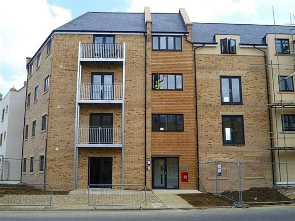 2 Bedroom Apartment To Rent In Sweetpea Way Orchard Park Cambridge Cb4