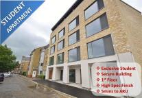 Studio apartment to rent in Mallory House, East Rd...