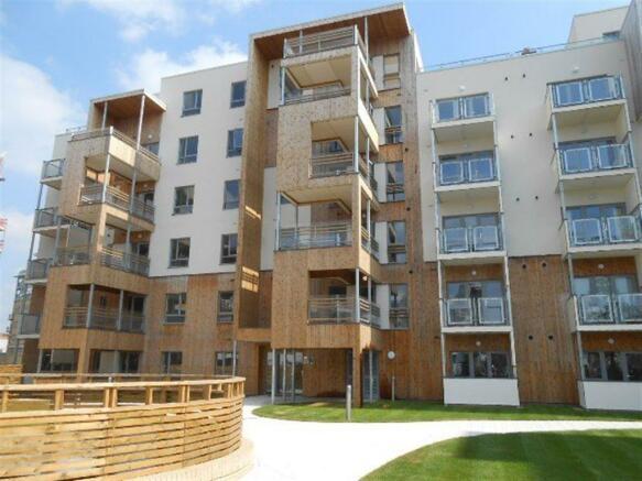 2 Bedroom Apartment To Rent In Glenalmond Avenue Kaleidoscope Cambridge Cb2
