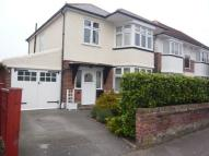 Detached house in Southlea Avenue...