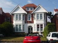 Flat to rent in Church Road, Southbourne...