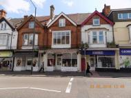 4 bed Maisonette to rent in Christchurch Road...