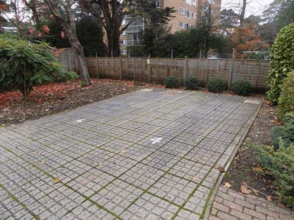Car Park Space...
