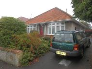 3 bedroom Detached Bungalow in TUCKTON ROAD...
