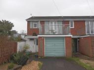 End of Terrace house to rent in Coastguard Way...