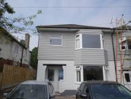 1 bed Flat to rent in Horsa Close, Bournemouth...