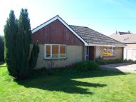 Detached Bungalow in Turnpike Road, Newbury...