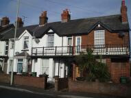 Terraced property to rent in HAMBRIDGE ROAD, Newbury...