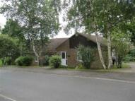The Vicarage Detached Bungalow for sale