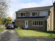 4 bed Detached house for sale in Flats Lane...