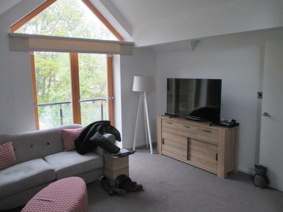 Apartment 9 - ...