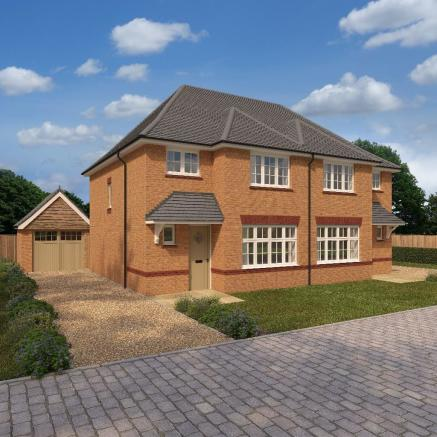 K Kitchens Ludlow bedroom semi-detached house for sale in Thanet Way, Herne Bay, CT6 ...