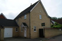 3 bedroom Link Detached House in Meadow Lane, Sudbury