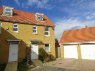 semi detached house for sale in 35 Spicer Way...