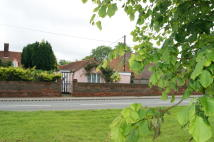 Detached Bungalow for sale in Sudbury Road, Newton