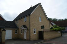 3 bed Detached home in Meadow Lane, Sudbury...