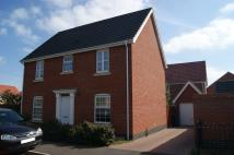 Detached property for sale in Grantham Avenue...