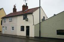 3 bedroom Cottage in Little St Marys...