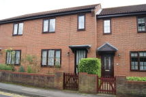 Terraced property to rent in Meadow Lane,