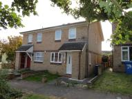 3 bedroom semi detached property to rent in Talbot Road, Sudbury