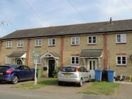 3 bed Terraced house in Cornish Court, Cats Lane