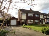 3 bedroom semi detached property in Swanfield, Long Melford