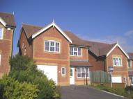 4 bed Detached house to rent in Court Farm Road...