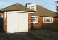 semi detached property in View Road, Peacehaven...