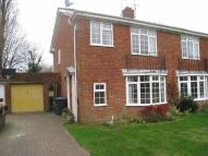 semi detached property to rent in Silverdale, Keymer...