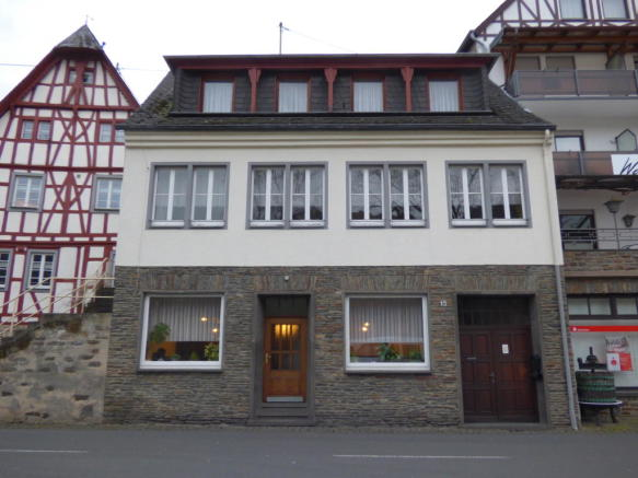 Property For Sale In Cochem Germany