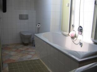 Bathroom (Barn)