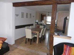Living area (House)