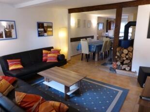 Living room (House)