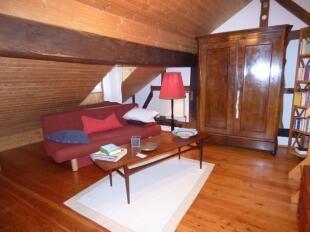 Room top floor