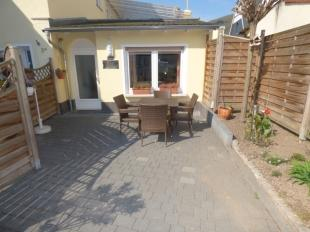 Terrace holiday home