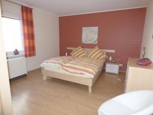 Bedroom holiday home